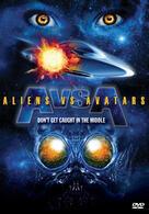 Aliens vs. Avatars - Gerate nicht zwischen die Fronten