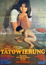 Tätowierung - Poster