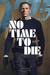 Daniel Craig in James Bond 007 - Keine Zeit zu sterben