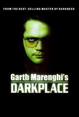 Garth Marenghi's Darkplace - Poster