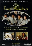 Die vier Musketiere