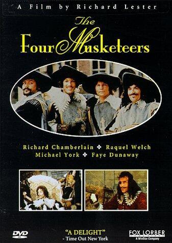 Die vier Musketiere - Bild 3 von 3