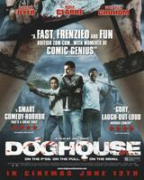 Doghouse - Poster