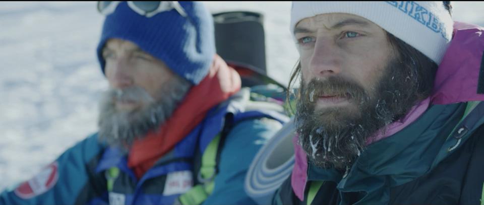 Manaslu - Der Berg der Seelen mit Dominik Maringer und Michael Kuglitsch