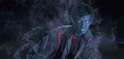 Kodi Smit-McPhee als Nightcrawler
