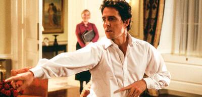 Tatsächlich ... Liebe mit Hugh Grant