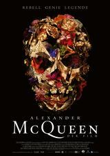 Alexander McQueen - Der Film - Poster