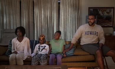 Wir mit Lupita Nyong'o, Winston Duke, Evan Alex und Shahadi Wright Joseph - Bild 9