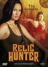 Relic Hunter Besetzung
