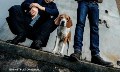 Dogs of Berlin, Dogs of Berlin - Staffel 1 - Bild 2