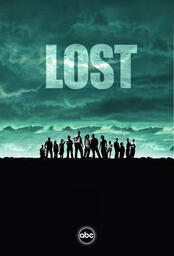Lost - Poster