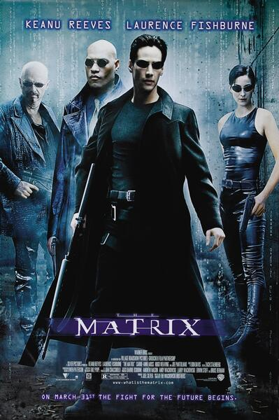 Matrix - Bild 17 von 24