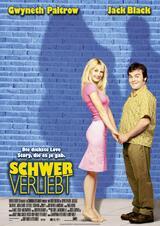 Schwer verliebt - Poster
