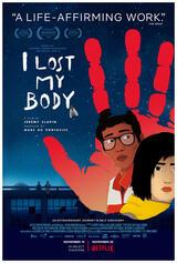 Ich habe meinen Körper verloren - Poster