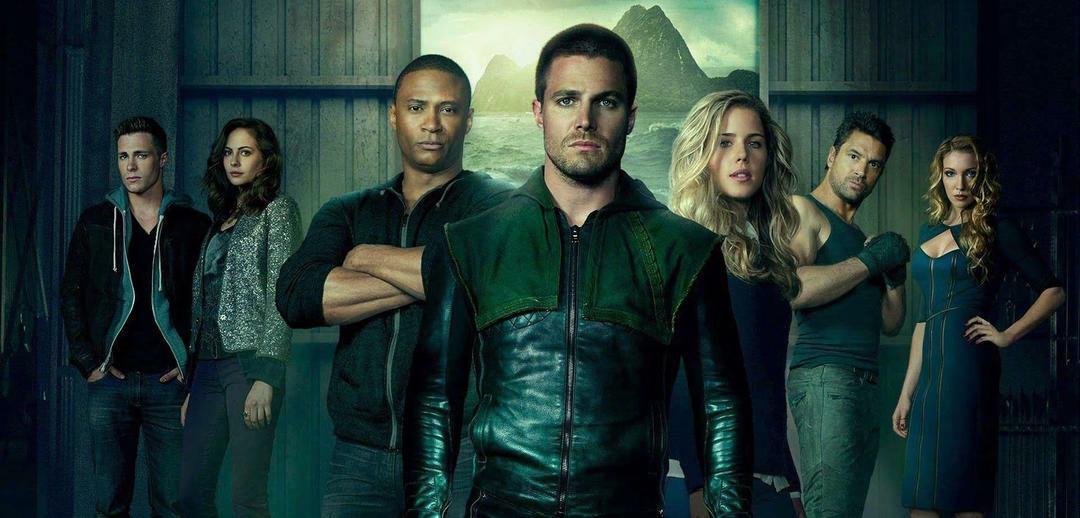 Arrow Staffel 7 Stream Deutsch Kostenlos