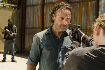 Wo Kann Man The Walking Dead Staffel 5 Gucken