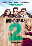 Bad neighbors plakat
