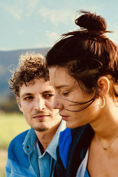 Back Home mit Adèle Exarchopoulos und Niels Schneider
