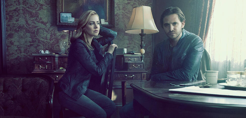 12 Monkeys Staffel 2