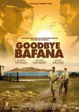 Goodbye Bafana - Poster
