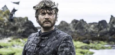 Game of Thrones mitPilou Asbæk