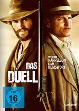 Das Duell - Poster