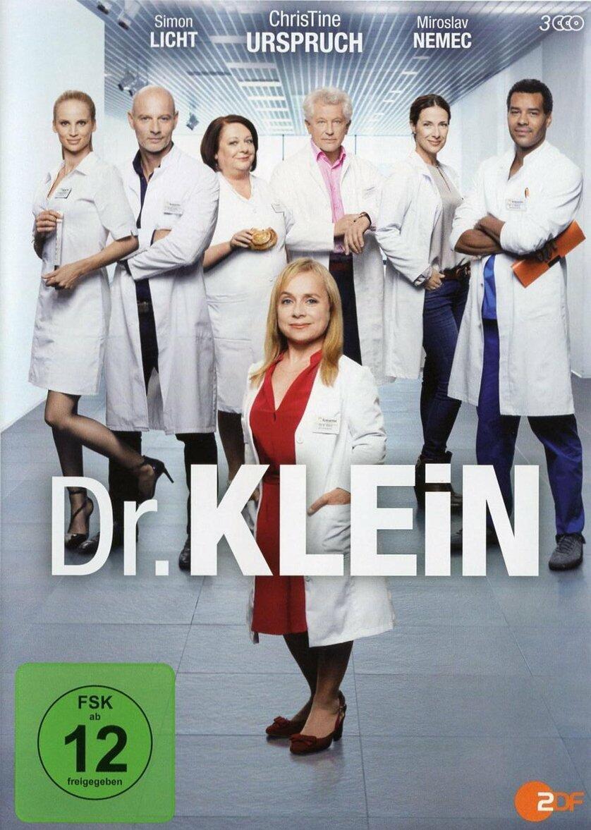 dr klein serie