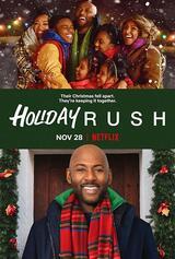 Holiday Rush - Poster