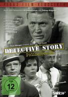Detective Story - Polizeirevier 21