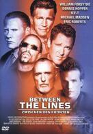 Between the Lines - Zwischen den Fronten