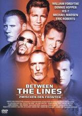 Between the Lines - Zwischen den Fronten - Poster