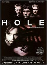 The Hole - Poster