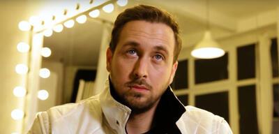 Ludwig Lehner als Ryan Gosling in Circus HalliGalli