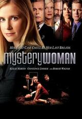 Mystery Woman - Poster