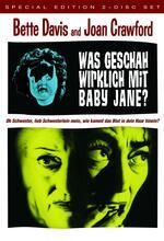 Was geschah wirklich mit Baby Jane? Poster