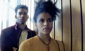 High Flying Bird mit Zazie Beetz und Melvin Gregg - Bild 10
