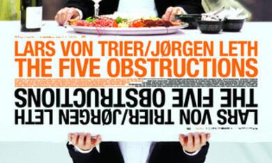 The Five Obstructions - Bild 1