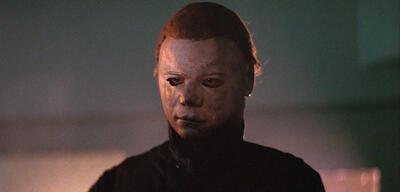 Michael Myers in Halloween II