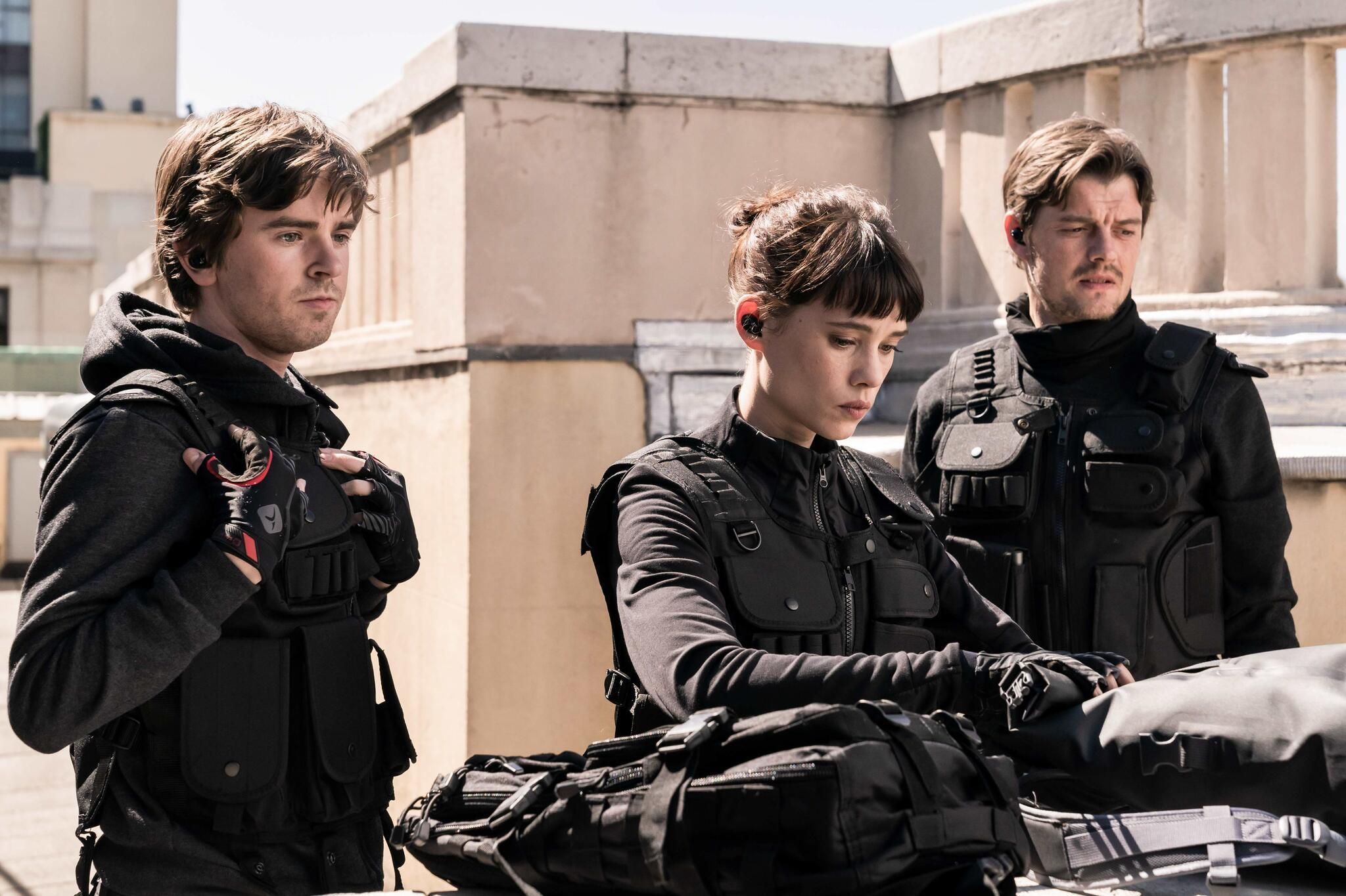 Crime Game | Film 2021 | Moviepilot.de