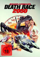Death Race 2050 - Poster