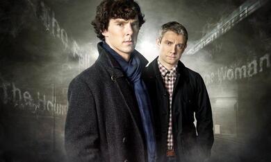 Sherlock: Ein Skandal in Belgravia - Bild 12