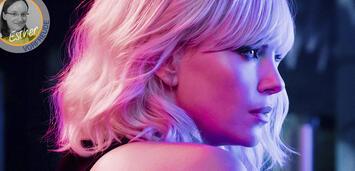 Bild zu:  Charlize Theron in Atomic Blonde