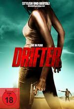 Drifter - Live in Fear Poster