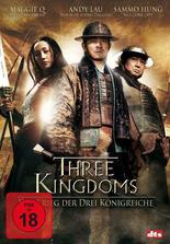 Three Kingdoms: Der Krieg der drei Königreiche