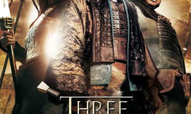 Three Kingdoms: Der Krieg der drei Königreiche - Bild 2