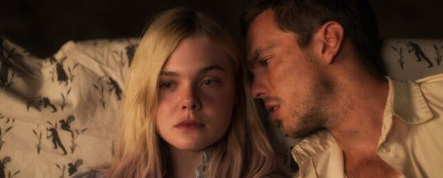 Young Ones mit Elle Fanning