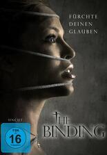 The Binding - Fürchte deinen Glauben
