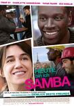 Heute bin ich samba poster 01