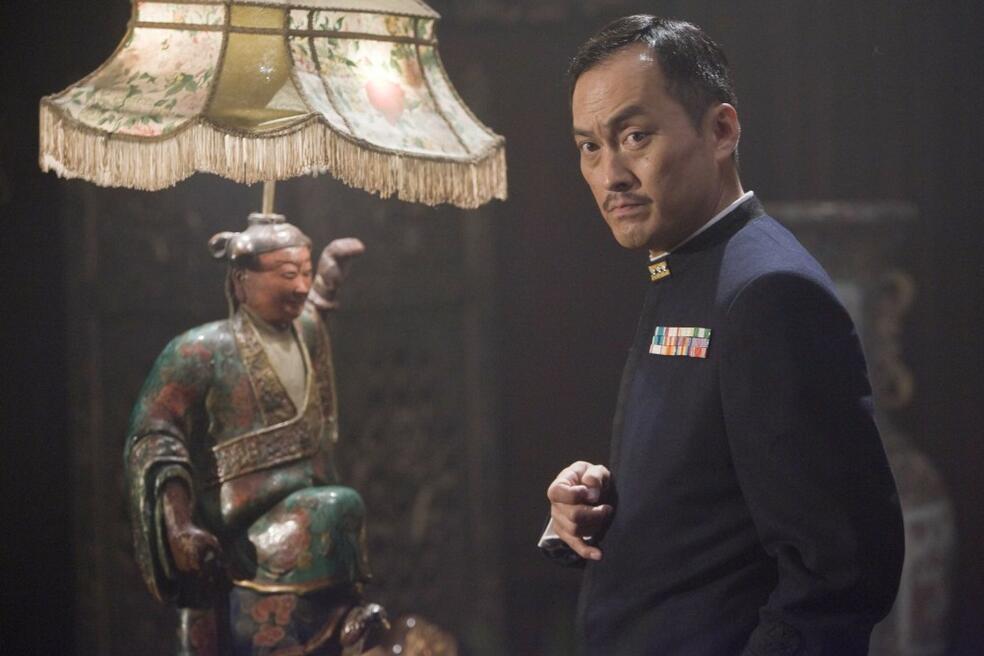 Shanghai mit Ken Watanabe