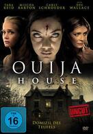 Ouija House - Domizil des Teufels